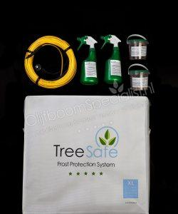 TreeSafe totaalpakket maat XL